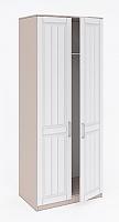 Шкаф Кентавр 2000 Аллегро 2х дверный (534), №01