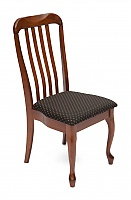 Стул для кухни Tetchair PALERMO Maf Brown