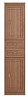 Шкаф-пенал Ижмебель Лондон с ящиками, мод 26