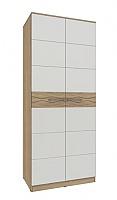 Шкаф Кентавр 2000 Элен 2х дверный для одежды (440), №11