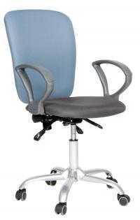 Компьютерный стул Chairman CH 9801
