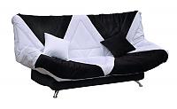 Диван Мебель-Холдинг Сантери с подушками