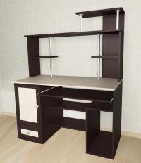 Стол компьютерный Мебелайн-29