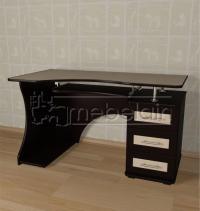Стол компьютерный Мебелайн-54