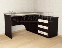 Стол компьютерный Мебелайн-55
