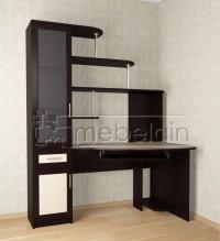 Стол компьютерный Мебелайн-56