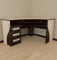 Стол компьютерный Мебелайн-61