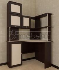 Стол компьютерный Мебелайн-62