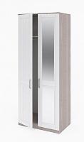 Шкаф Кентавр 2000 Аллегро 2х дверный с зеркалом правый, №01