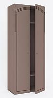 Шкаф Кентавр 2000 Гранд (белый) 2х дверный №31