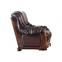 Кресло ESF Castello  коричневый