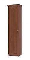 Шкаф Интеди Престиж для одежды (дверь рамка жалюзи), ИД 01.381+01.381.01