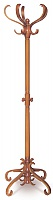 Вешалка напольная В 2Н (Марта) светло-коричневый