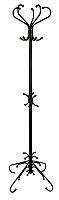 Вешалка напольная М 5 (Парра) чёрный