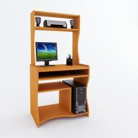 Стол компьютерный Компасс С 201СН