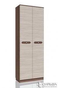 Шкаф для одежды Сильва Рива НМ 013.02-02