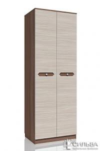 Шкаф для одежды Сильва Рива НМ 013.02-03