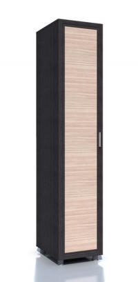 Шкаф для одежды Сильва Астория 2 НМ 014.01 ЛР