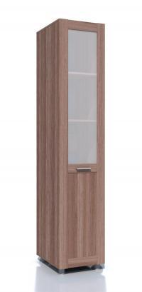 Шкаф для одежды Сильва Фиджи НМ 014.01 РС