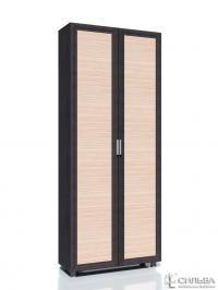 Шкаф для одежды Сильвия Астория 2 НМ 014.67 ЛР