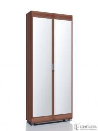 Шкаф для одежды Сильва Капри НМ 014.67 РZ