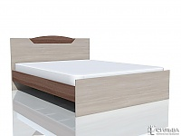 Кровать Сильва Рива НМ 014.42-03