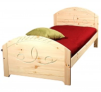 Кровать Timberica Элина
