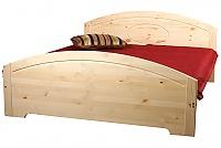 Кровать Timberica Инга