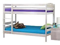 Кровать Боровичи детская двухярусная