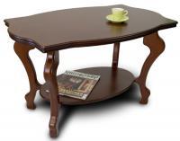 Журнальный столик Мебелик Берже-1