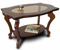 Журнальный столик Мебелик Берже-1С