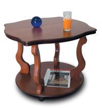 Журнальный столик Мебелик Берже-4