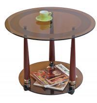 Журнальный столик Мебелик Квартет-13