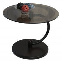 Журнальный столик Мебелик Дуэт-13Н