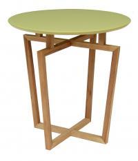 Журнальный столик Мебелик Рилле 440