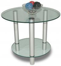 Журнальный столик Мебелик Танго