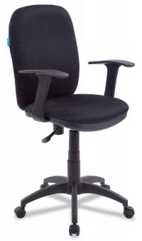 Компьютерный стул Бюрократ CH-555