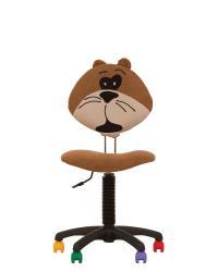 Компьютерное кресло детское NOWYSTYL BOB GTS PL55