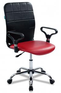 Компьютерный стул Бюрократ CH-596