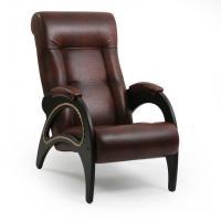 Кресло Мебель Импэкс Модель 41 (013.006)