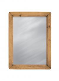 Зеркало настенное Волшебная сосна MIRMEX 70 x 95