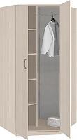 Угловой шкаф 2-х дверный для одежды серии Лотос АРТ-5.09
