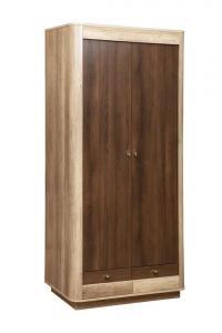 Шкаф для одежды Олимп-Мебель Фантазия 34.03