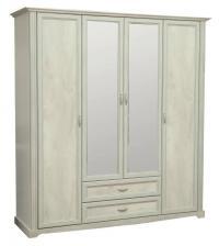 Шкаф для одежды Олимп-Мебель Сохо 32.01