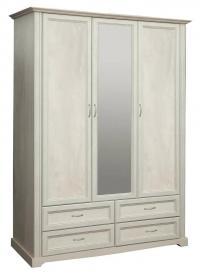 Шкаф для одежды Олимп-Мебель Сохо 32.02