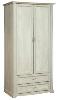 Шкаф для одежды Олимп-Мебель Сохо 32.03