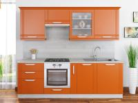 Кухонный гарнитур Классика 1800 (I категория)