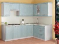 Кухонный гарнитур Классика 1600х1800 (II категория)