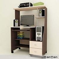 Компьютерный стол Santan КС-26