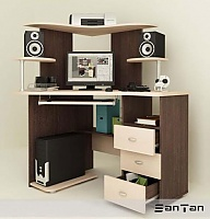 Компьютерный стол Santan КС-40